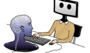 Humans or Computer, Who is Smarter?