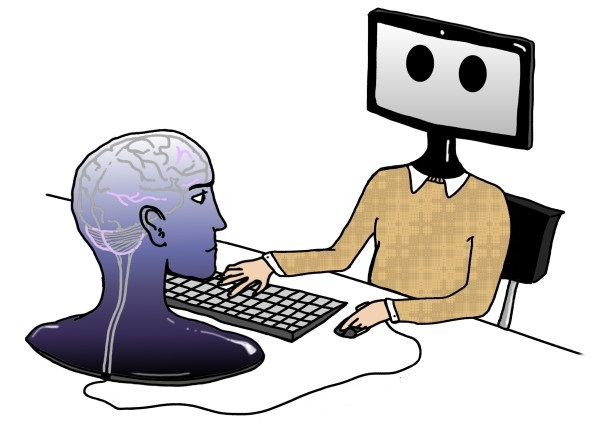 Humans or Computer Who is Smarter