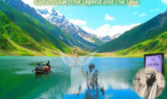 SaifulMuluk: The Legend and The Lake